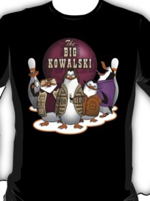 The Big Kowalski T-Shirt
