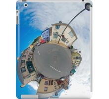 Kilcar Main Street - Sky Out iPad Case/Skin