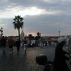 Roma by LizzyM