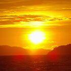 Sunset by salsbells69