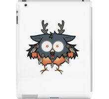You can't Troll without BOOM! iPad Case/Skin