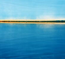 Waterline by David Librach - DL Photography -