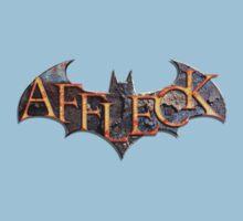 Affleck is Batman Kids Clothes