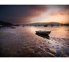 Pittwater Sunrise Photographic Print