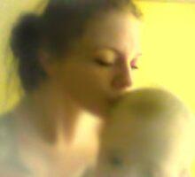 my love by Susanne Holmgren