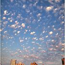 Vancouver - Sunset Clouds by RobertCharles