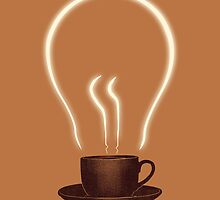 The power of coffee by carbine