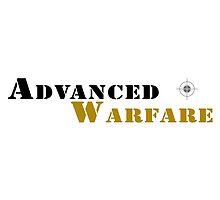 Call of Duty Advanced Warfare 2014 by CraftyCreepers