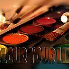 Colour Your Life!... by Frank Brüggemann
