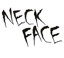 NeckFace by lukecorallo