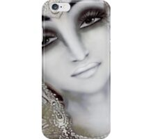 sama iPhone Case/Skin