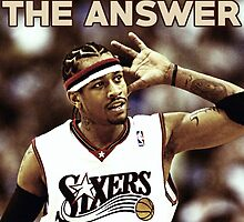 A.I The Answer by jyejames