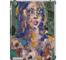 Recycled Woman iPad Case/Skin