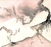 0011 - Brush and Ink - Left by wetdryvac