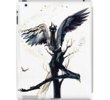 King of birds iPad Case/Skin