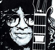 Slash - So Far and Away by ArtspaceTF