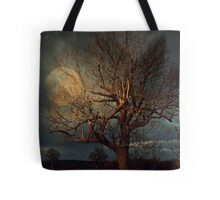I'm Still Standing Tote Bag