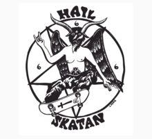 Hail Skatan by jackfergo