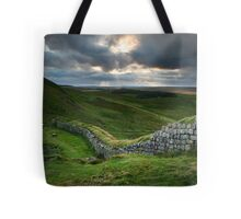 Final Light Tote Bag
