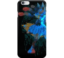 Pokemon - Mega evolution , Lucario ! iPhone Case/Skin