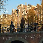 Amsterdam by Manuel Gonalves