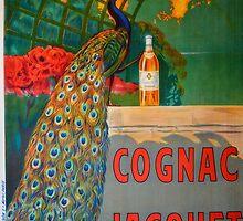 Cognac Jacquet by BritishYank