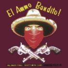 El Ammo Bandito! by bubblemunki