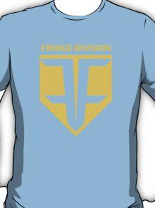 Fringe Division (Future Logo) T-Shirt