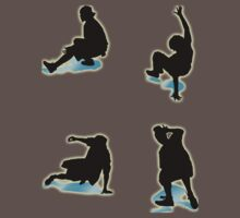 Breakdancing Group 2 by tdoes