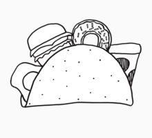 Taco bout' this by AlexDaffara