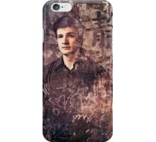 Captain Malcolm Reynolds iPhone Case/Skin