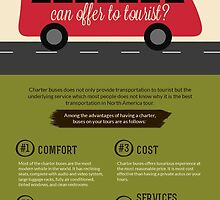 Charter Buses: The Safest and Convenient Transportation on your Tour by busrentals09