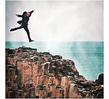 One Giant Leap by Dermot O'Mahony