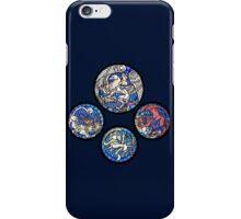 The Greycoats window iPhone Case/Skin