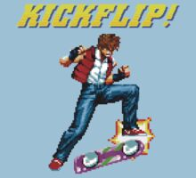 The most epic kickflip Kids Clothes
