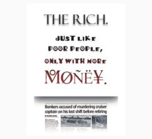 Rich People by Stephen Jackson
