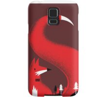S like fox Samsung Galaxy Case/Skin