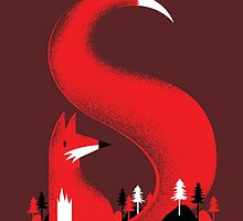 S like fox by Robert Farkas