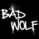 Bad Wolf by Alex Pawlicki