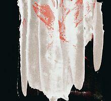 Ink Pulls - 0001 - Flagging 1a by wetdryvac