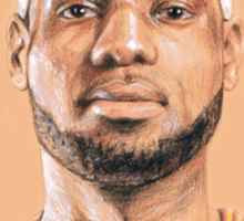 NBA Players Series / Smile Design 2014 Sticker