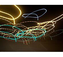 Living Light 2 Photographic Print