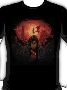 Hobbit nightmare T-Shirt