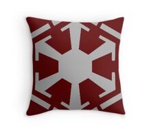 Peace is a LIE! Throw Pillow