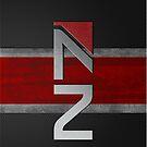 N7  style 0001 by Tony  Bazidlo