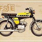 Yamaha FS 50 by tonynewland