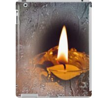 We'll Leave a Light On iPad Case/Skin