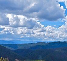 Heaven on Earth by lindasdreams