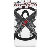 IMPERION - BORDERLANDS iPhone Case/Skin