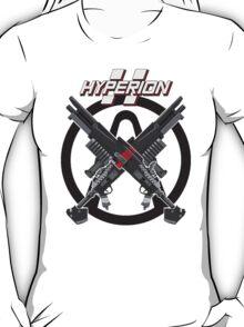 IMPERION - BORDERLANDS T-Shirt
